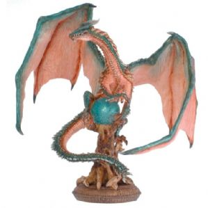 Enchantica Elemental Earth Dragon Limited Edition